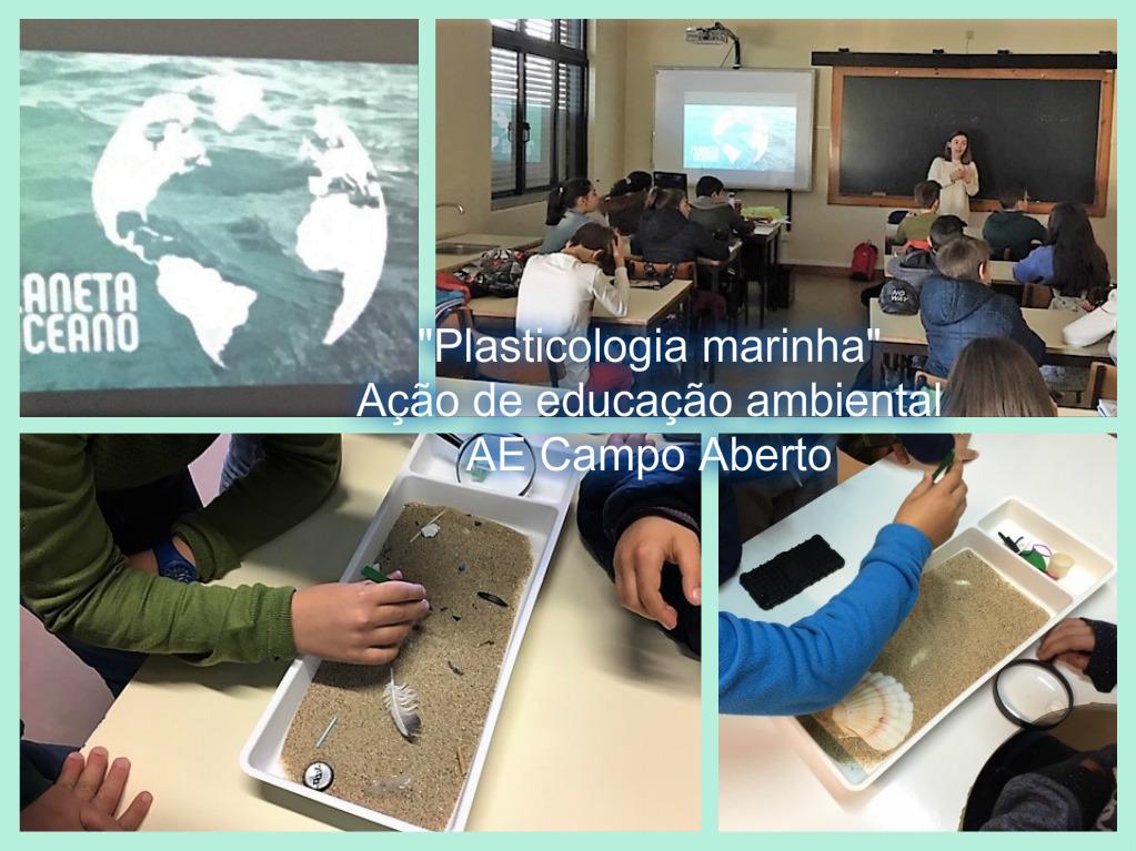 PlasticologiaMarinha
